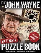 Cover-Bild zu The John Wayne Ultimate Puzzle Book von Media Lab Books