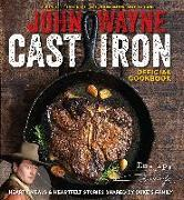 Cover-Bild zu The Official John Wayne Cast Iron Cookbook von Media Lab Books