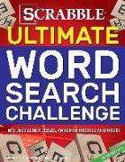Cover-Bild zu Scrabble Ultimate Word Search Challenge: Includes Clue Puzzles, Anagram Puzzles and More! von Editors of Media Lab Books