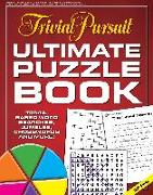 Cover-Bild zu Trivial Pursuit Ultimate Puzzle Book: Trivia-Based Word Searches, Jumbles, Crosswords and More! von Editors of Media Lab Books (Hrsg.)