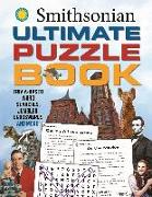 Cover-Bild zu Smithsonian Ultimate Puzzle Book: Trivia-Based Word Searches, Jumbles, Crosswords and More! von Editors of Media Lab Books