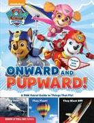 Cover-Bild zu Paw Patrol: Onward and Pupward von Media Lab Books