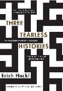 Cover-Bild zu Hackl, Erich: Three Tearless Histories