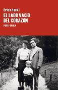 Cover-Bild zu Hackl, Erich: El Lado Vacío del Corazón
