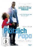 Cover-Bild zu Gélin, Hugo: Plötzlich Papa