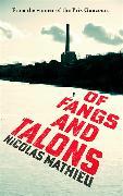 Cover-Bild zu Mathieu, Nicolas: Of Fangs and Talons