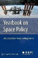 Cover-Bild zu Mathieu, Charlotte (Hrsg.): Yearbook on Space Policy 2007/2008