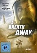 Cover-Bild zu Lemans, Guillaume: A Breath Away