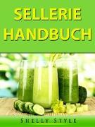 Cover-Bild zu Sellerie Handbuch (eBook) von Entertainment, Hiddenstuff