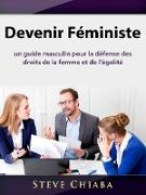 Cover-Bild zu Devenir Feministe (eBook) von Chiaba, Steve