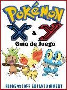 Cover-Bild zu Pokemon X & Y Guia de Juego (eBook) von Abbott, Joshua