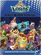 Cover-Bild zu Lords Mobile: La guia de juego no oficial (eBook) von Entertainment, Hiddenstuff