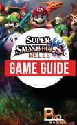 Cover-Bild zu Super Smash Bros Melee Game Guide von Gamer, Pro
