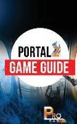 Cover-Bild zu Portal 2 Game Guide von Gamer, Pro