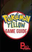 Cover-Bild zu Pokemon Yellow Game Guide von Gamer, Pro
