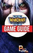 Cover-Bild zu Warcraft 3 The Frozen Throne Game Guide von Gamer, Pro