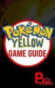 Cover-Bild zu Pokemon Yellow Game Guide (eBook) von Gamer, Pro