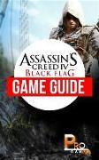 Cover-Bild zu Assasin's Creed IV - Black Flag (eBook) von Gamer, Pro