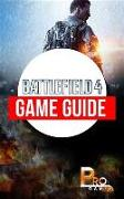 Cover-Bild zu Battlefield 4 (eBook) von Gamer, Pro