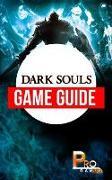 Cover-Bild zu Dark Souls (eBook) von Gamer, Pro