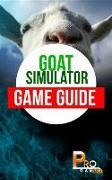 Cover-Bild zu Goat Simulator (eBook) von Gamer, Pro