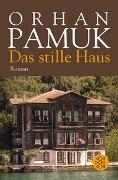 Cover-Bild zu Pamuk, Orhan: Das stille Haus