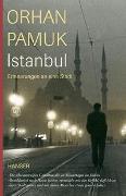 Cover-Bild zu Pamuk, Orhan: Istanbul