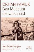Cover-Bild zu Pamuk, Orhan: Das Museum der Unschuld