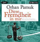 Cover-Bild zu Pamuk, Orhan: Diese Fremdheit in mir