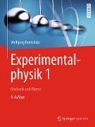 Cover-Bild zu Experimentalphysik 1 (eBook) von Demtröder, Wolfgang