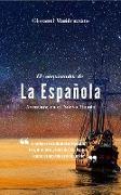 Cover-Bild zu El conquistador de La Espanola (eBook) von Mandruzzato, Giovanni