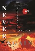 Cover-Bild zu Never Again (eBook) von Apolca