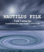 Cover-Bild zu Nautilus File (eBook) von Banos, Antonio Camacho