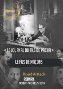 Cover-Bild zu Le journal du fils de Pacha (eBook) von Kadi, Riyad Al