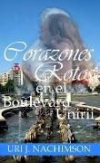 Cover-Bild zu Corazones Rotos en el Boulevard Unirii (eBook) von Nachimson, Uri J.