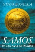 Cover-Bild zu Samos (eBook) von Bonilla, Xisco