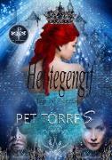 Cover-Bild zu Tear of Princess: Het tegengif (eBook) von Torres, P.