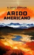 Cover-Bild zu Arido Americano (eBook) von Simpson, R. David