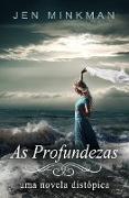 Cover-Bild zu As Profundezas (eBook) von Minkman, Jen