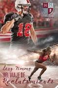 Cover-Bild zu El viaje de reclutamiento (eBook) von Timms, Lexy