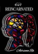 Cover-Bild zu Reincarnated (eBook) von Ra, Adriana