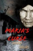 Cover-Bild zu Maria's Curse (eBook) von Gonzalez, Jezabel
