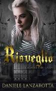 Cover-Bild zu Risveglio (eBook) von Lanzarotta, Daniele