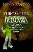 Cover-Bild zu Zurcantida Nova (eBook) von Marques, Nieves