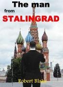 Cover-Bild zu man from Stalingrad (eBook) von Blake, Robert