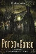 Cover-Bild zu Porco e Ganso (eBook) von Costa, Emile