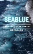 Cover-Bild zu Seablue (eBook) von Pagno, Raquel