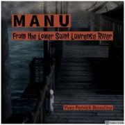 Cover-Bild zu Manu (eBook) von Beaulieu, Yves Patrick