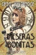 Cover-Bild zu Meseras Bonitas (eBook) von Alldredge, Greg