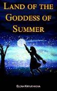 Cover-Bild zu Land of the Goddess of Summer (eBook) von Kryuchkova, Elena